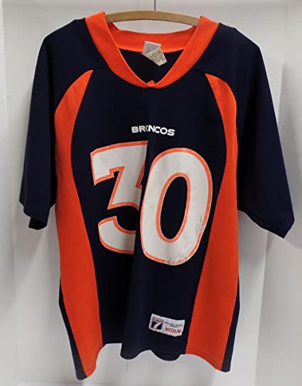 denver broncos football shirt