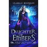 Daughter of Embers (Heir of the Forsaken Book 1)