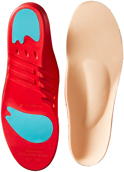 4e650fbb2b46f New Balance Insoles 3030 Pressure Relief Metatarsal Pad-Wide Shoe