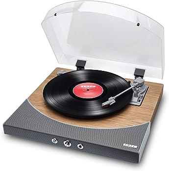 Ion Audio Premier LP Bluetooth Turntable
