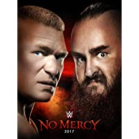 WWE: No Mercy 2017