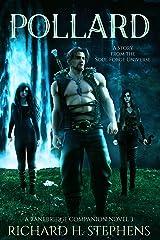 Pollard: Epic Fantasy Series (A Banebridge Companion Novel Book 3) Kindle Edition