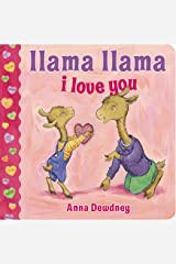 Llama Llama I Love You Kindle Edition