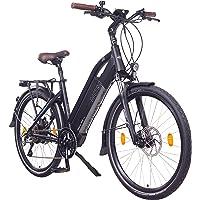 """NCM Milano Plus E-Bike Trekking Rad, 250W, 48V 16Ah 768Wh Akku, 26""""/28"""" Zoll"""