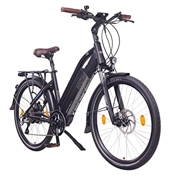 Bicicleta elctrica plegable pe 50 24 b pro