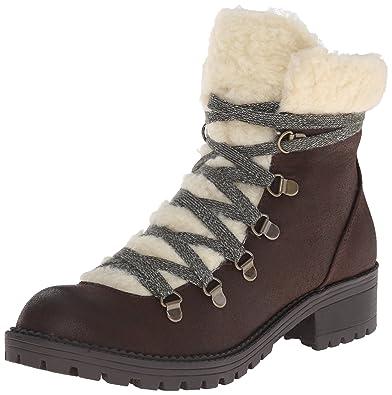 Women's Bunt Boot