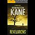 Revelations (A Tanner Novel Book 20)