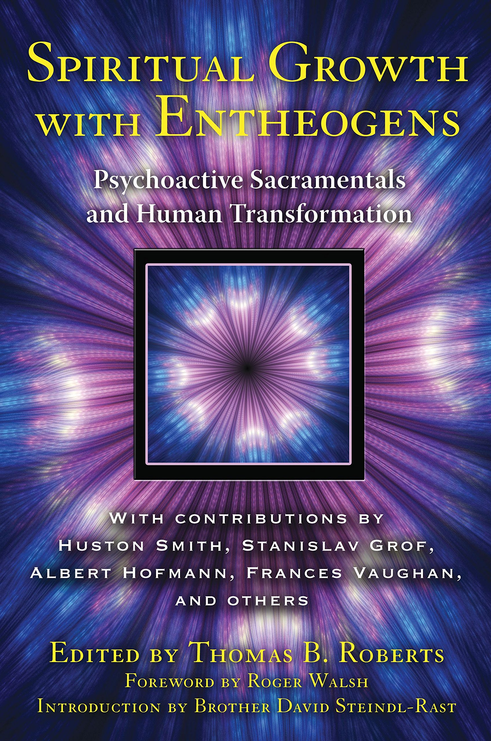 Amazon com: Spiritual Growth with Entheogens: Psychoactive