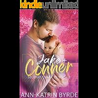 Jake Plus Conner (Second Chances Book 3)