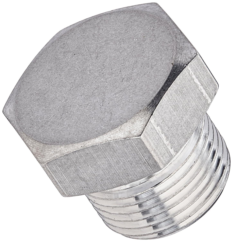 LS Oil Pan Level Sensor Plug Male Delete M20-1.5 LS1 5.3L 4.8L 6.0L LSX LS3 LQ4 551413 ICT Billet FBA_551413