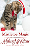 Mistletoe Magic (Bar V5 Ranch Book 2)