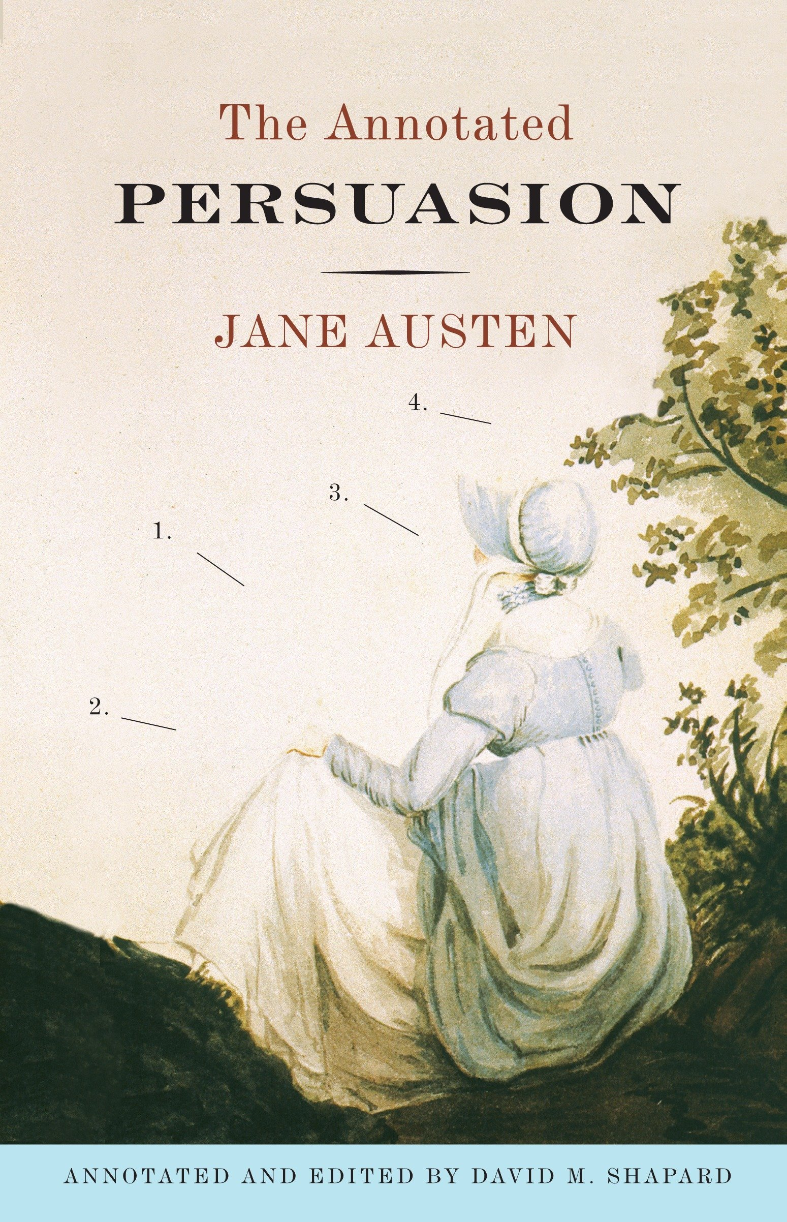 A personal analysis of persuasion a novel by jane austen