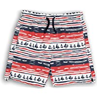 TTMOW Boys Little Kids 2-Pack Swimming Trunks Shorts Bottoms