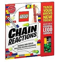 Klutz Chain Reactions Kit