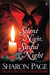 Silent Night, Sinful Night Kindle Edition
