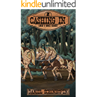 Cashing In (Luck's Voice Book 2)