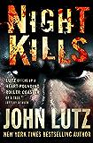 Night Kills (Frank Quinn)