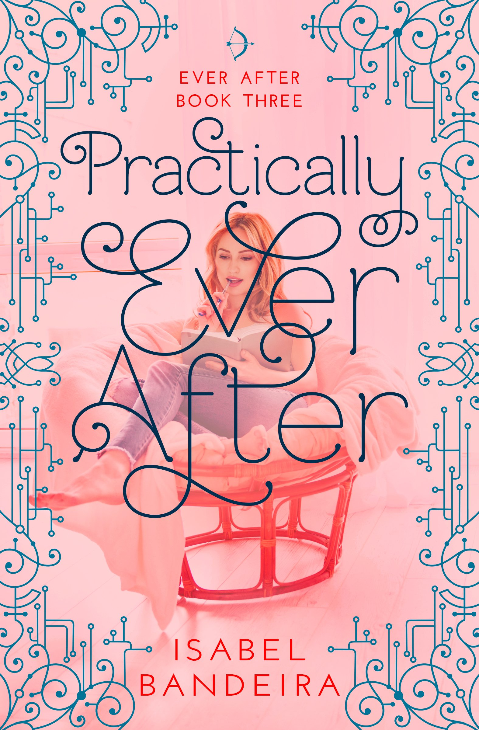 Image result for practically ever after