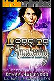 Warrior Awakening: Alien Warrior Science Fiction Fantasy Romance (Archan's of Ailaut Book 1)