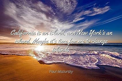 Amazon.com: Home Comforts Paul Mazursky - Famous Quotes ...