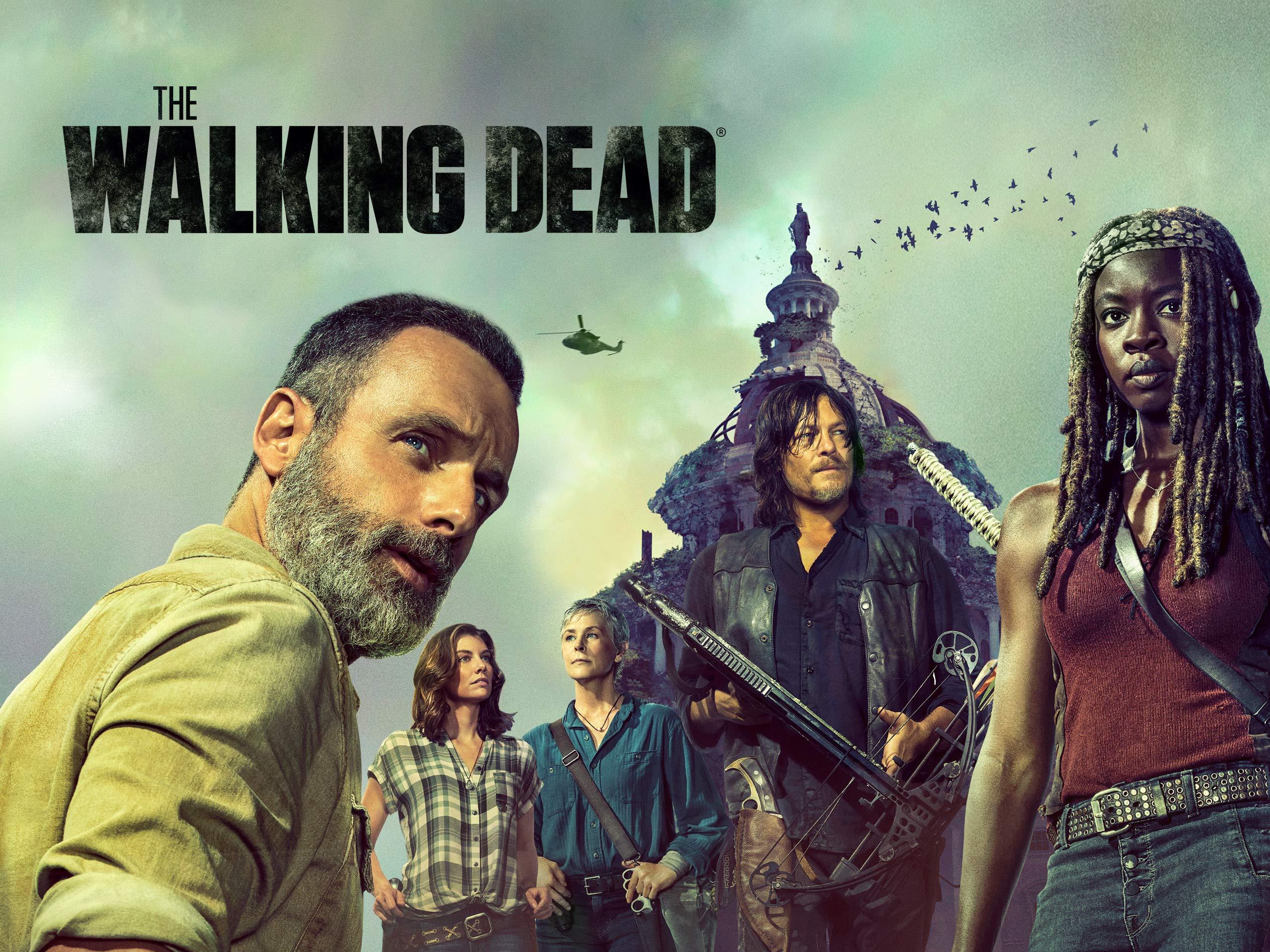 The Walking Dead Streamen
