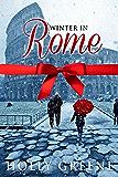 Winter in Rome (Escape to Italy Book 4)
