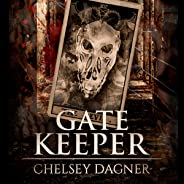 Gatekeeper: Supernatural Horror with Scary Ghosts: Ghost Mirror Series, Book 2