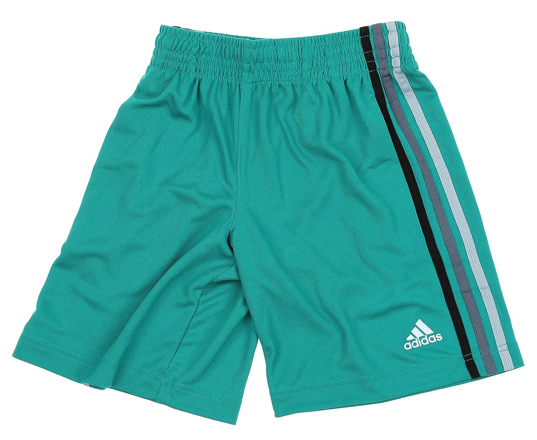 Adidas Big Boys Youth Performance Climalite Shorts  1541759454-23912 ... e9fec15716