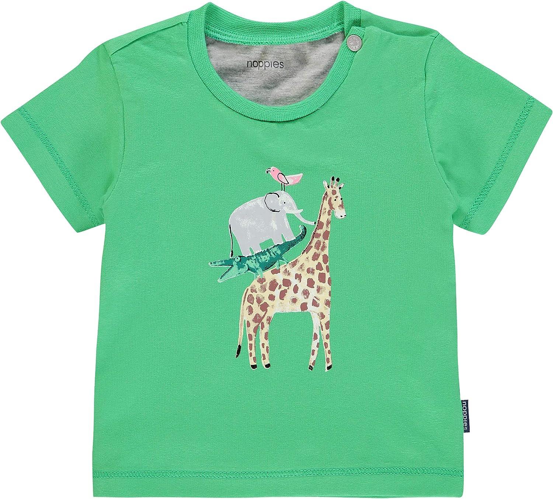 Noppies Baby Und Kinder Jungen T-Shirt Saratoga