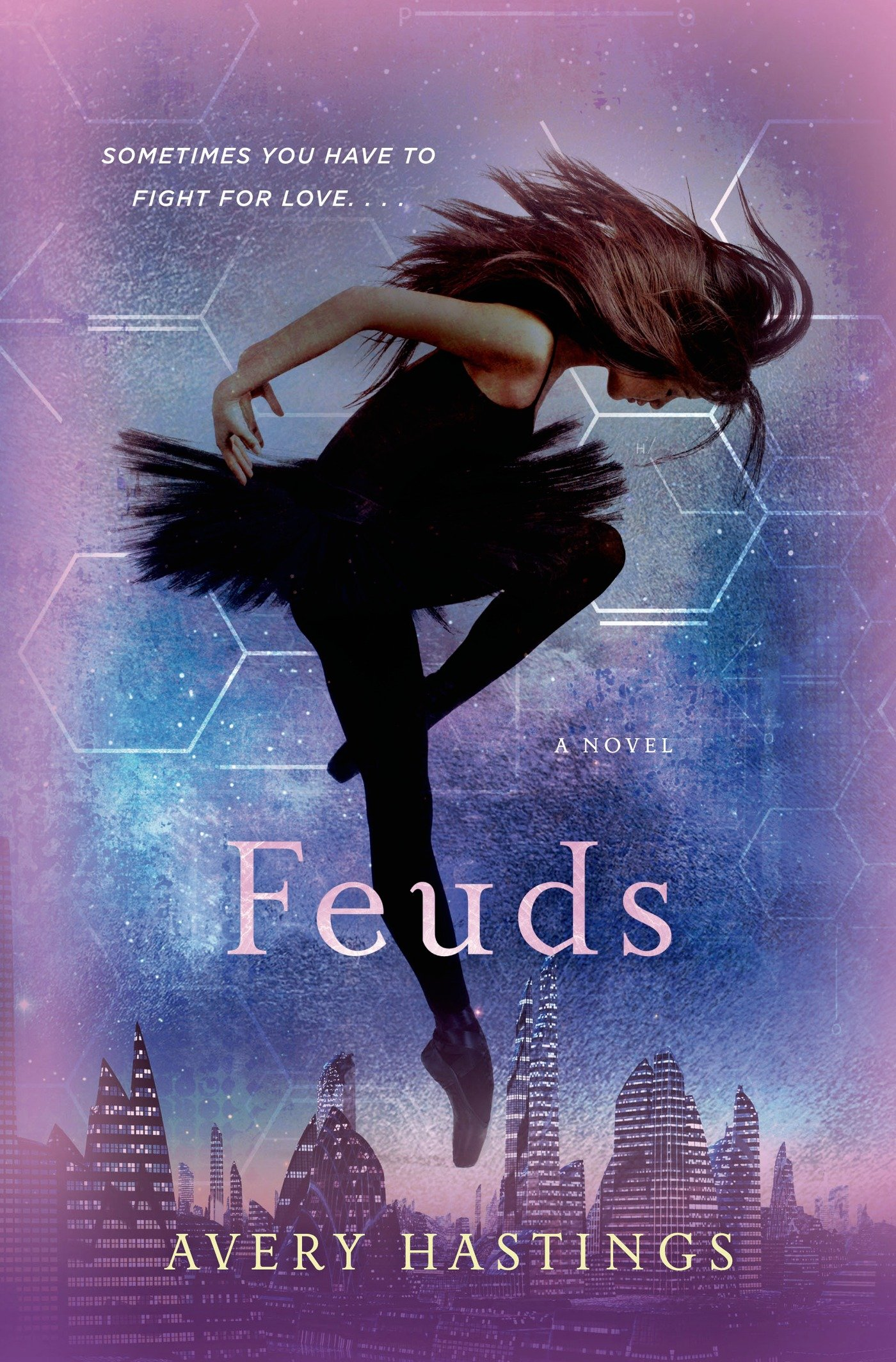 Read Online Feuds: A Novel (The Feuds Series) ebook