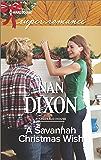 A Savannah Christmas Wish (Fitzgerald House)