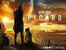 Picard trailer