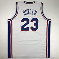 $29 » Unsigned Jimmy Butler Philadelphia White Custom Stitched Basketball Jersey Size Men's XL New No Brands/Logos
