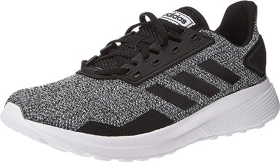 adidas Duramo 9, Zapatillas de Deporte para Hombre: Adidas: Amazon.es: Zapatos y complementos