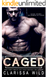 Caged (Savage Men Book 1) (English Edition)