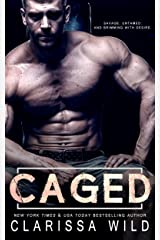 Caged Kindle Edition