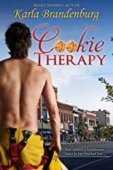 Cookie Therapy (Northwest Suburbs) Kindle Edition