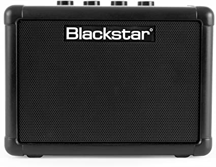 Blackstar Fly3 - Amplificador (compacto, 3 W): Amazon.es ...