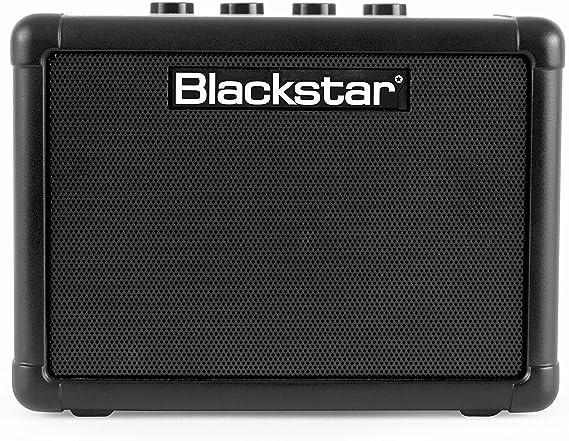 Blackstar Fly3 - Amplificador (compacto, 3 W)