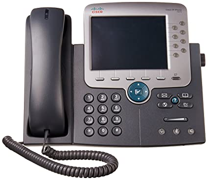 amazon com cisco 7975g ip phone computers accessories rh amazon com cisco ip phone 7975g manual pdf cisco ip phone 7975g user guide pdf
