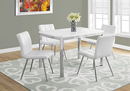 Incroyable Monarch Specialties I 1041 Dining Table 32u0026quot;X 48u0026quot; ...