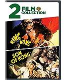 King Kong/Son of Kong [DVD] [Import]