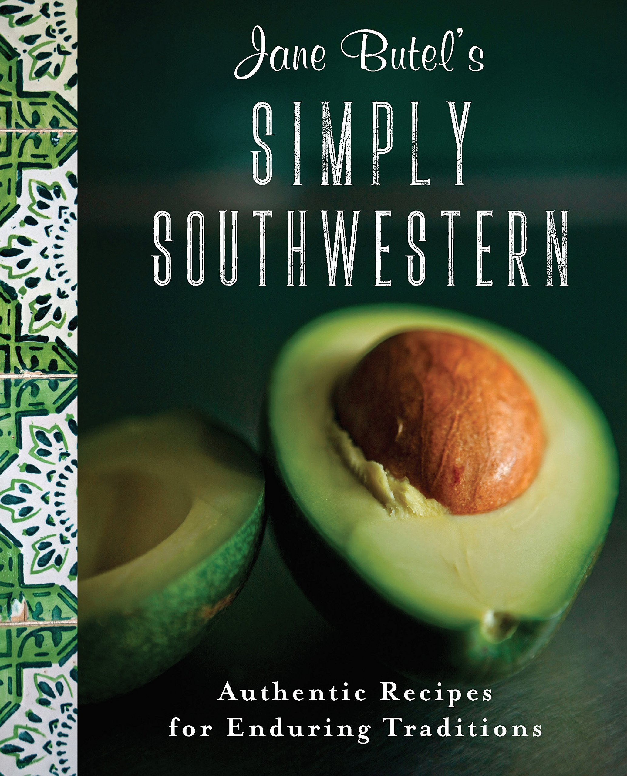 Jane Butels Simply Southwestern Traditions product image
