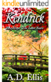 Kendrick: Torey Hope, The Later Years (Torey Hope: The Later Years Book 4)