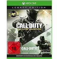 Call Of Duty: Infinite Warfare - Legacy Edition [Importación Alemana]