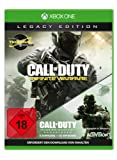 Call of Duty: Infinite Warfare - Legacy Edition inkl. T-Shirt, Größe L (exkl. bei Amazon.de) - [Xbox One]
