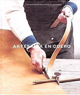 Artesanía en cuero