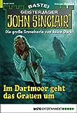 John Sinclair - Folge 2033: Im Dartmoor geht das Grauen um