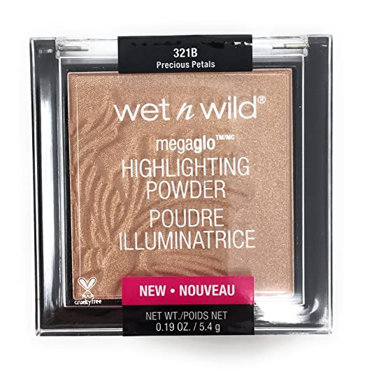 Wet N Wild Megaglo Highlighting Powders