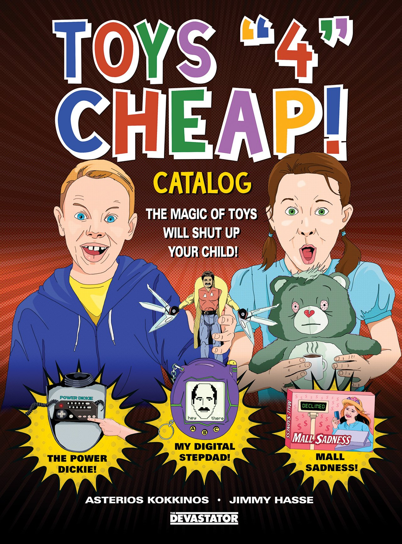 Toys Cheap Magic Will Child product image